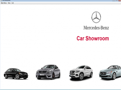 CAR Showroom Management System
