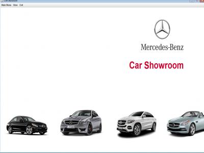 CAR Showroom Management System